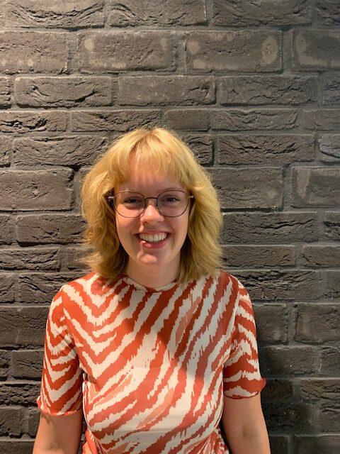 Lara Scholten