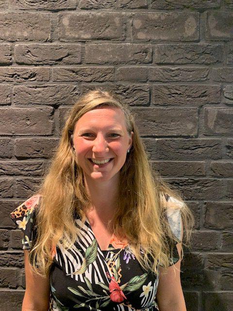 Sylvia van Wees