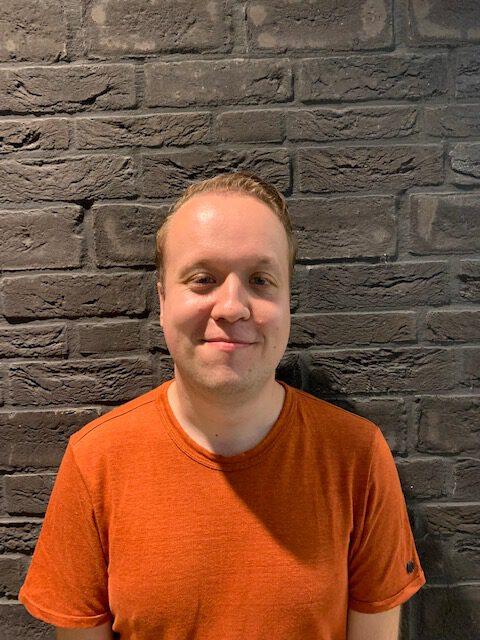 Martijn Korthouwer